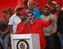 """Nga - Mỹ quyết """"so găng"""" ở Venezuela"""