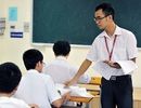 Đảm bảo an toàn cho cán bộ trường ĐH, CĐ tham gia tổ chức thi tại địa phương