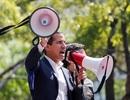 Mỹ tìm cách rót tiền cho thủ lĩnh đối lập để lật đổ tổng thống Venezuela