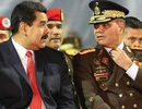 Hé lộ nguyên nhân khiến cuộc đảo chính tại Venezuela đổ vỡ vào phút chót