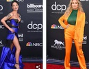 Những bộ cánh xấu nhất trên thảm đỏ Billboard Music Awards 2019