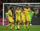 Hòa trên sân Frankfurt, Chelsea giành lợi thế ở bán kết Europa League