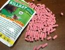 Quảng Bình: Ăn nhầm thuốc diệt chuột sau khi nhậu say vì nghĩ là kẹo