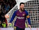 """HLV Mourinho: """"Messi là vị Chúa của bóng đá"""""""