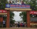 Vụ cô giáo và 5 học sinh bị đâm tại trường: 4 học sinh bị thương đã đến lớp học