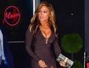Jennifer Lopez bốc lửa khi vào vai vũ công thoát y