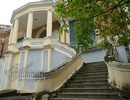 Dinh thự bề thế trăm tuổi ở thành Nam của triệu phú Pháp