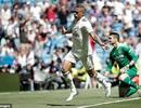 Đánh bại Villarreal, Real Madrid nuôi hy vọng giành ngôi Á quân La Liga