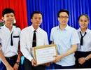 Phó Thủ tướng Vũ Đức Đam thăm Trường Phổ thông Dân tộc nội trú Bạc Liêu