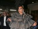 """Lady Gaga tái xuất với phong cách thời trang """"quái chiêu"""""""