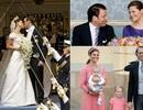 Công chúa kế vị Thụy Điển thành thạo 3 ngoại ngữ