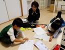 Vì sao trẻ em Nhật Bản thường không có phòng học riêng?