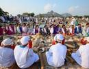 Đặc sắc lễ tảo mộ trong ngày hội Ramưwan của người Chăm
