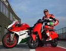 Ducati bắt tay doanh nghiệp Trung Quốc làm xe điện
