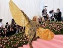 Sao nam hóa nữ hoàng Cleopatra dự Met gala