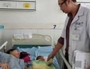 Cứu sống hai thai nhi bị sa dây rốn và nhiễm trùng bào thai