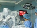 """""""Bác sĩ"""" robot cứu tinh của người bệnh thời công nghệ 4.0"""