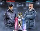 """Premier League chứng kiến """"kẻ về nhì vĩ đại"""": Man City hay Liverpool ?"""