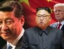 Dọa áp thuế Trung Quốc, Mỹ hứng chịu đòn đau từ Triều Tiên