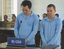 Hai đối tượng lên facebook lừa các cô gái bán sang Trung Quốc lĩnh án