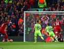 """Những khoảnh khắc kinh điển trong ngày Liverpool """"hủy diệt"""" Barcelona"""