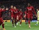 Niềm vui đặc biệt dành cho người hâm mộ Liverpool