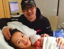 Rộ tin Chương Tử Di đã mang bầu và đang dưỡng thai tại Mỹ