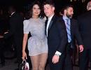 Priyanka Chopra vui vẻ dự tiệc cùng chồng kém 10 tuổi