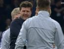 HLV Pochettino bật khóc sau màn ngược dòng khó tin của Tottenham