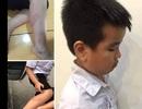 Vụ cô giáo tát, đánh học sinh ở Hải Phòng: Hiệu trưởng bị khiển trách
