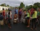 """Dự án Trung Quốc tại Venezuela """"đút túi"""" trăm triệu USD nhưng dân địa phương thất nghiệp, chết đói"""