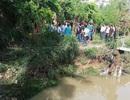 Vụ 3 người bị cuốn trôi xuống suối: Tìm thấy thi thể 1 nạn nhân