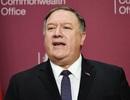 Mỹ cảnh báo dừng chia sẻ tình báo với Anh nếu dùng thiết bị của Trung Quốc