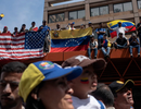 Người Venezuela lo ngại kịch bản Mỹ can thiệp quân sự