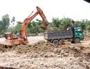 """Vụ doanh nghiệp """"móc ngoặc"""" để trục lợi: Đình chỉ dự án, kiểm tra lượng đất bán để xử lý"""