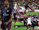 Valencia 2-4 Arsenal: Cú hattrick của Aubameyang