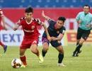 B.Bình Dương nhọc nhằn vượt qua Sài Gòn FC trên sân nhà