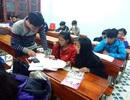 """Quảng Bình:Đỗ tốt nghiệp 100% nhờ mô hình """"Phòng học sáng đèn"""""""