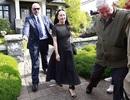 """""""Công chúa Huawei"""" trở lại cuộc chiến pháp lý với diện mạo khác"""