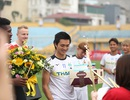 Tuấn Anh nói gì trước tin đồn được thầy Park gọi trở lại đội tuyển Việt Nam?