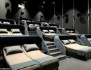 """Chiêm ngưỡng rạp chiếu phim """"giường nằm"""" được thay ga sau mỗi suất chiếu"""