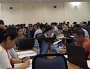 Đà Nẵng: Tập huấn xây dựng chương trình đào tạo đạt chuẩn quốc tế