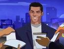 Cận cảnh hành trình hoá siêu anh hùng truyện tranh của C.Ronaldo