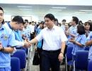 """Chủ tịch Hà Nội: """"Nếu điều kiện tốt sẽ cấm xe máy trong nội thành trước 2030"""""""