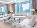 Danh tính đại gia xuống tiền 40 tỷ đồng mua căn hộ siêu sang