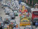 Hà Nam: 400 xe hoa tham gia rước Phật chào mừng Đại lễ Vesak 2019