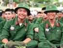 Thời gian đi nghĩa vụ quân sự có được tính đóng BHXH?