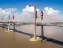 Cầu 4.000 tỷ đồng vừa xây xong đã nứt: Kiểm toán chỉ ra hàng loạt hạn chế