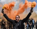 Phe Áo vàng xuống đường, bạo động bùng phát trở lại tại Pháp