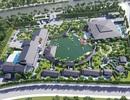 Huế sắp đưa vào vận hành khu nghỉ dưỡng 600 tỷ chuyên về nước khoáng nóng